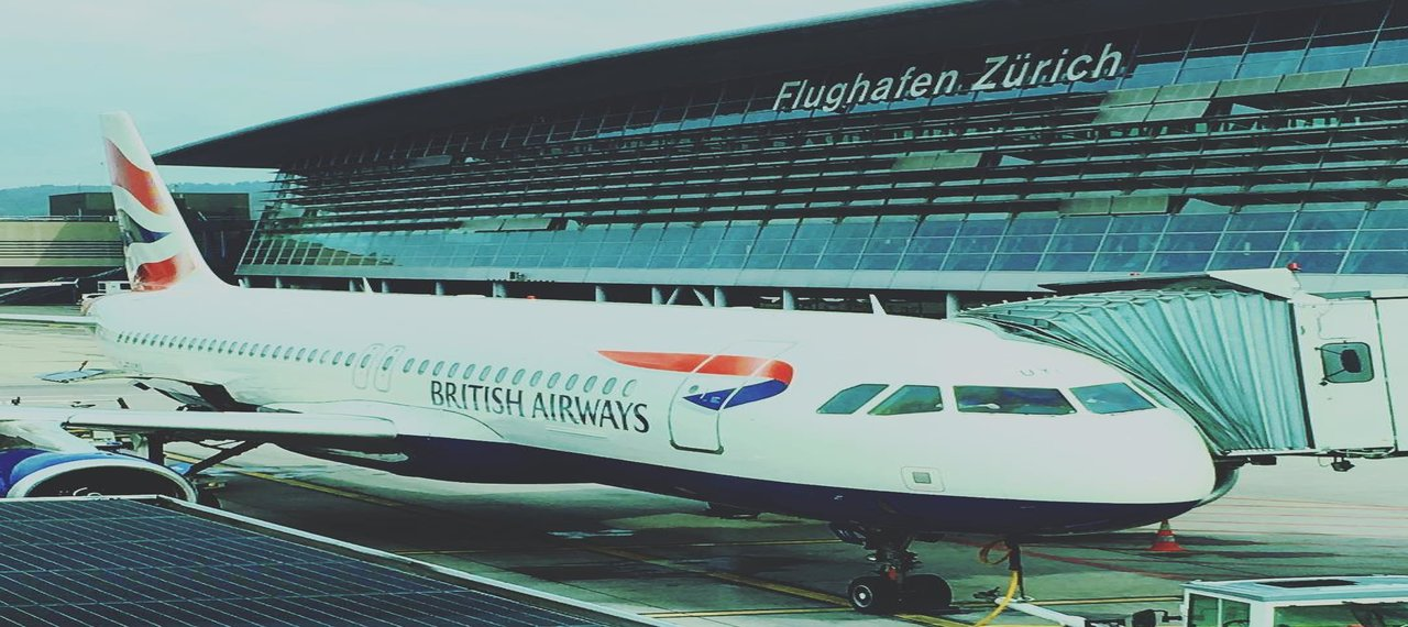 Billige Flüge Ab Schweiz Zürich Fliegen