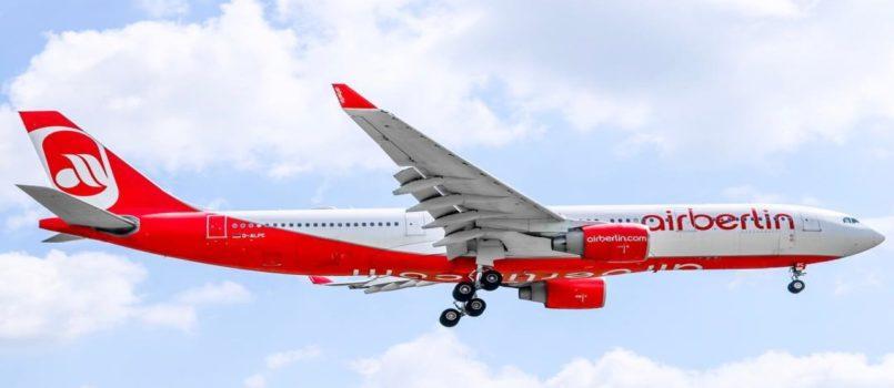 lüge Bei Air Berlin - Billigflüge Buchen