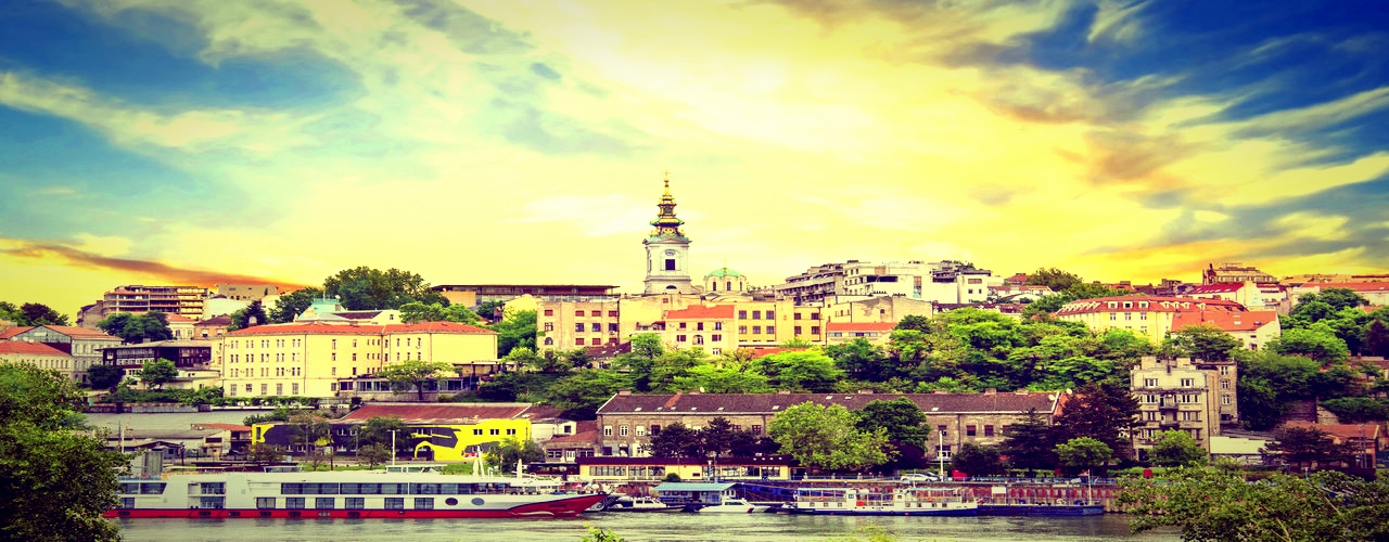 Flüge Schwiz nach serbia Belgrade
