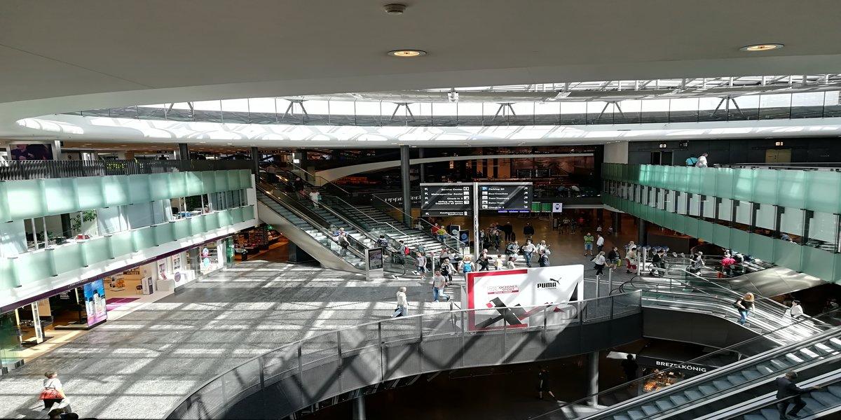 Flüge ab Zürich Flughafen Schweiz