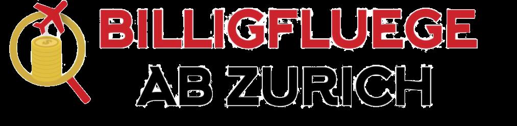 Billigflüge: Flüge ab Zürich - Günstige Flüge ab Schweiz Zürich